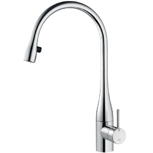 KWC Eve Pull-out Kitchen Tap